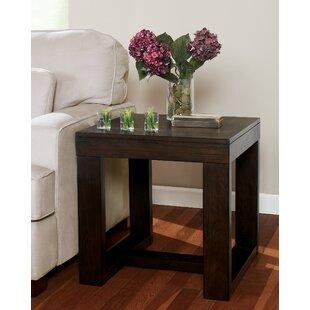 Annabella End Table by Dar..