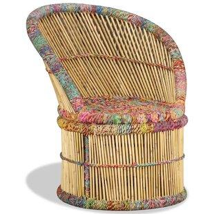 Leona Tub Chair By Bay Isle Home