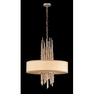 Foundry Select Arcola 4-Light Pendant