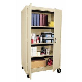 2 Door Storage Cabinet by Offi..