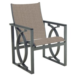 Sunrise Sling Patio Dining Chair