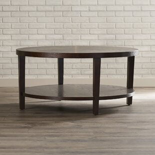 Fabiano Coffee Table by Br..