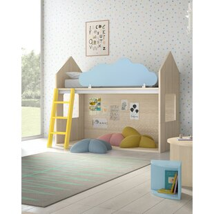 Tree House Bunk Bed Wayfair Co Uk