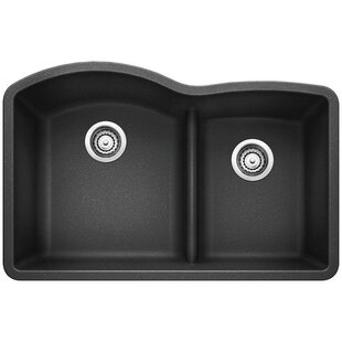 Granite Kitchen Sinks You\'ll Love | Wayfair