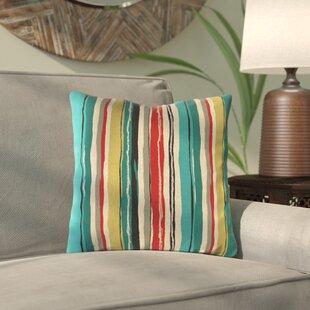 Fekhara Outdoor Throw Pillow (Set of 2)