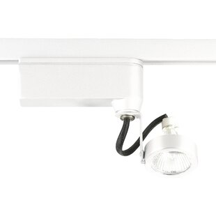 Progress Lighting Alpha Trak 1-Light Miniature Halogen Adjustable Track Head