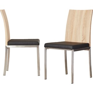 Loper Solid Wood Dining Chair (Set of 2) ..