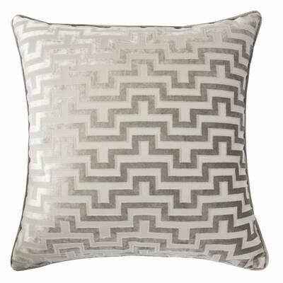 West Mersea Modern Throw Pillow & Reviews   AllModern