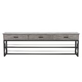 Majeski TV Stand for TVs up to 65 by Williston Forge