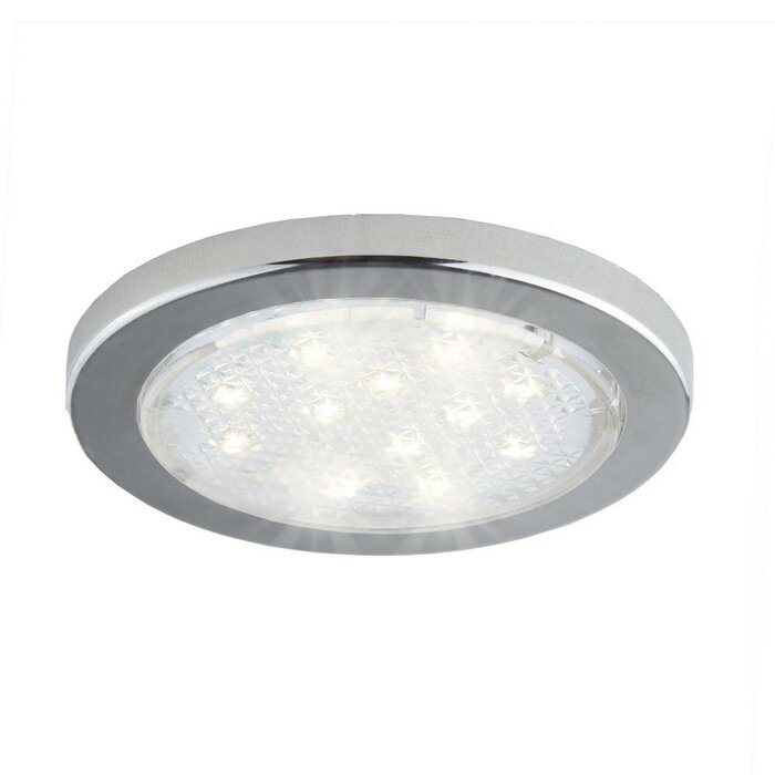 Bazz led under cabinet puck light reviews wayfair led under cabinet puck light aloadofball Choice Image