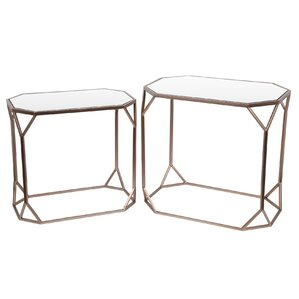 Darley Dale 2 Piece Nesting Tables by House ..