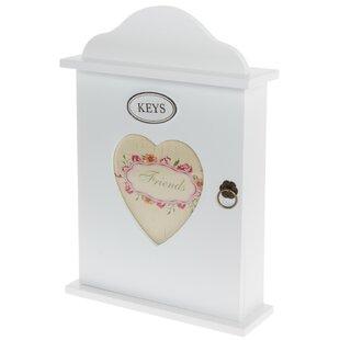 Susann Key Box By Brambly Cottage