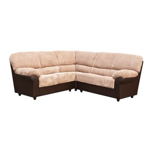 Orchard Lane Corner Sofa By ClassicLiving