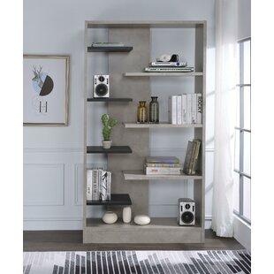 Chesson Standard Bookcase By Brayden Studio