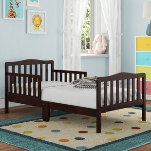 Rucker Toddler Bed by Viv + Rae