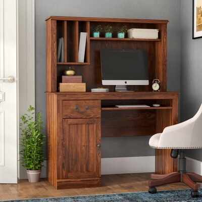 Hanlon Computer Desk by Alcott Hill