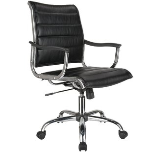 Bettye Conference Chair by Latitude Run Reviews