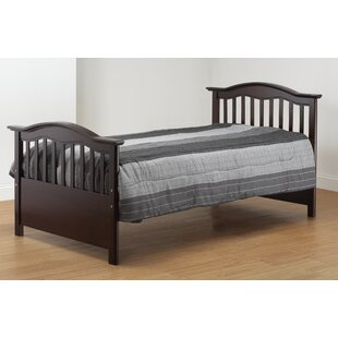 Twin Slat Bed