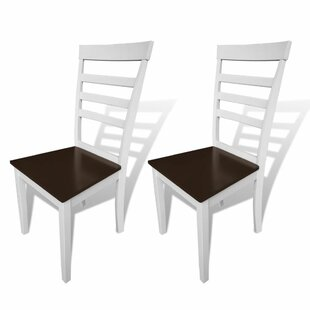 Day Solid Wood Dining Chair (Set of 2) by..