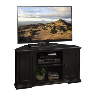 Burlington Corner 50 TV Stand by Woodhaven Hill