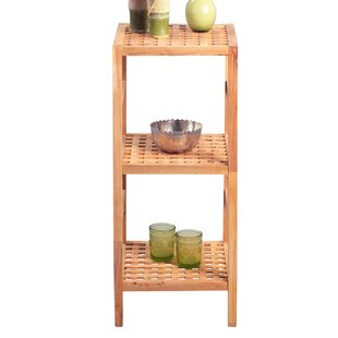 Barnstaple 36 X 85cm Bathroom Shelf By 17 Stories