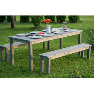 8 Seater Dining Set By Sol 72 Outdoor