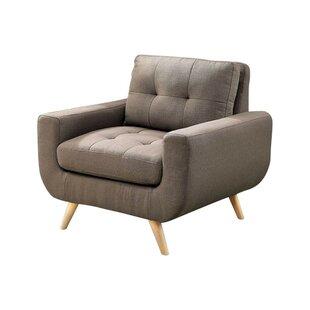 Brayden Studio Tupper Armchair