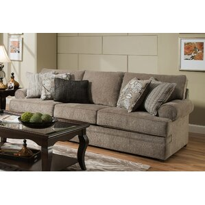 Dolores Sofa by Simmons Upholstery by Alcott Hill