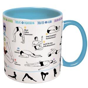 How to Yoga Mug
