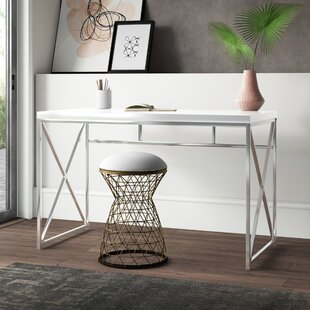 Esser Writing Desk by Mercury Row
