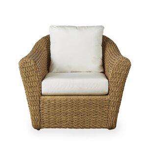 Lloyd Flanders Cayman Arm Chair