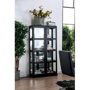 Rehkop Curio Cabinet