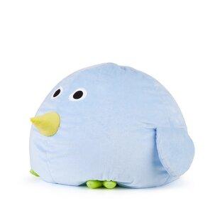 Order Kidding Bird Bean Bag Chair ByZoomie Kids