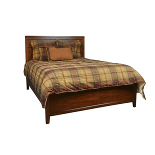 Dunkin Platform Configurable Bedroom Set