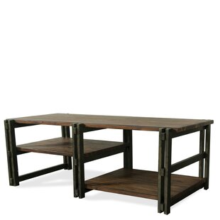 Folkeste Coffee Table by Williston Forge