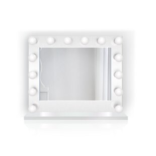 Laleia Dimmable Vanity Mirror BySymple Stuff