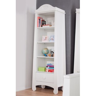 Parole 184cm Bookcase by Selsey Living