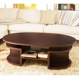 Mererid Coffee Table by Iv..