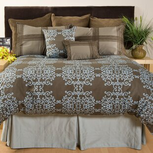 Charister Logan Duvet Cover Collection