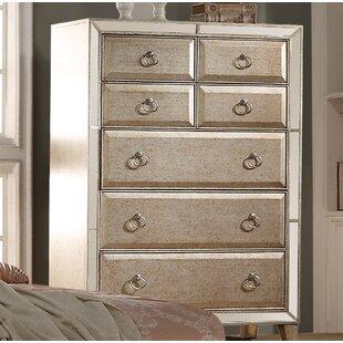 Drennon 7 Drawer Dresser by Mercer41