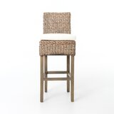 Jalyn 25.75 Counter Stool by Bayou Breeze