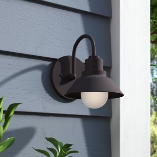 Boler Outdoor Barn Light b..