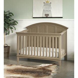 Shadow Creek 4-in-1 Convertible Crib by Thomasville Kids