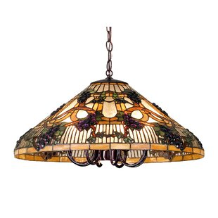 Meyda Tiffany Tiffany 9-Light Pendant