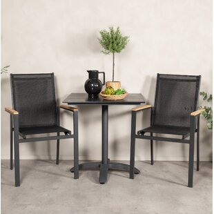 Eshan 2 Seater Bistro Set By Sol 72 Outdoor