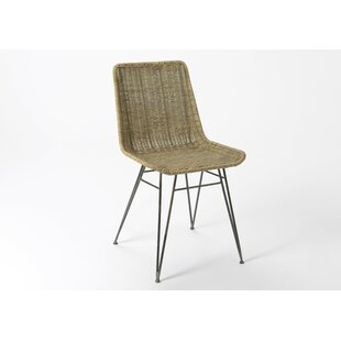 Chancellor Dining Chair By Bay Isle Home