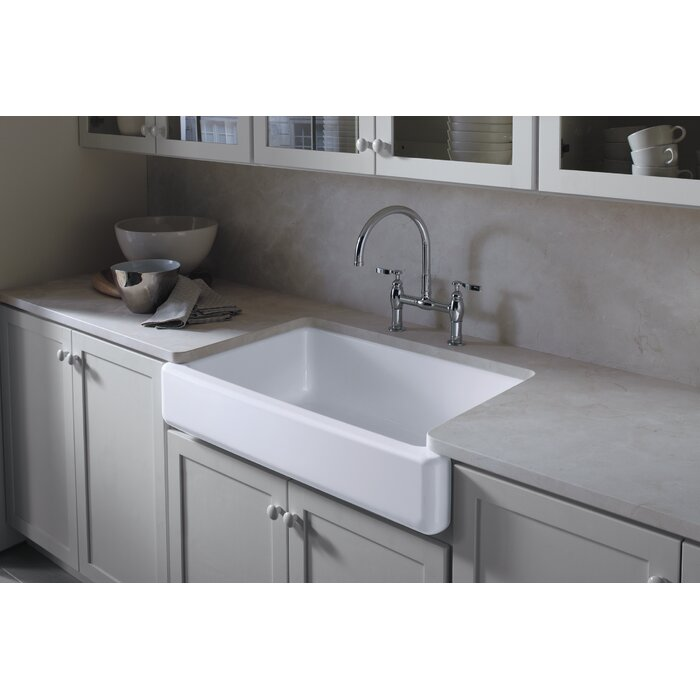 Kohler Whitehaven sink   Item# 10601