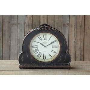 turn of the century clock