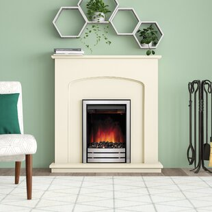 Bewley Electric Fire Suite By BeModern