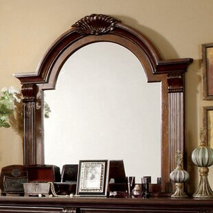 Astoria Grand Creevery Luxurious Accent Mirror